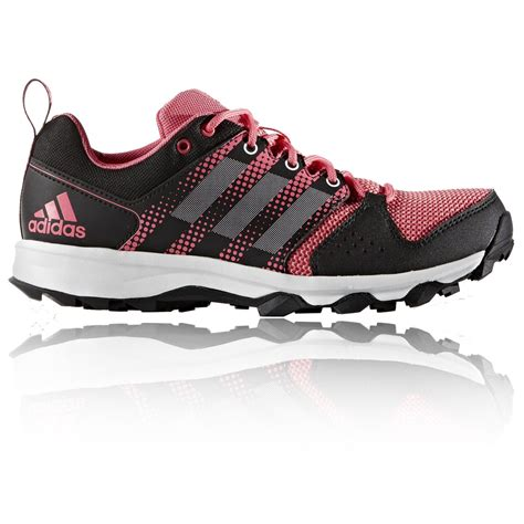 womens running shoes adidas adidas galaxy trail s running shoes aw16 50