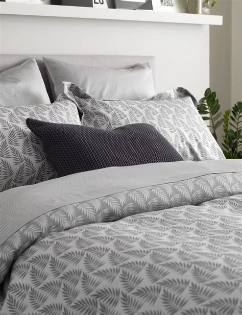 grey pattern bed sheets interior design inspiration fifty shades of grey