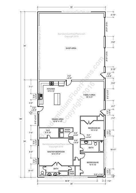 metal barn house floor plans best 20 pole barn house plans ideas on barn
