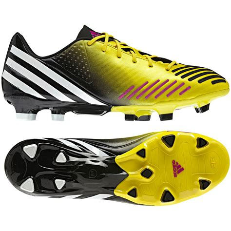 adidas predator adidas predator lz yellow white pink ucl colorway released