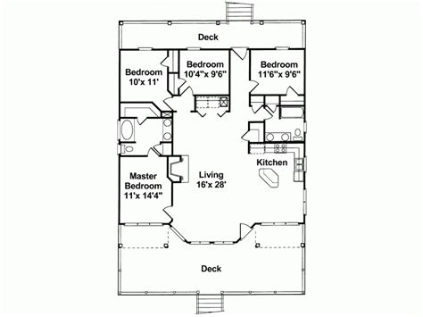1 story 4 bedroom house plans one story bedroom house plans eplans low country plan
