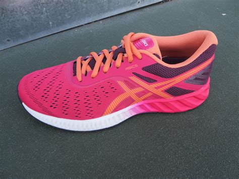 asics fuzex fuzex lyte   running warehouse blog