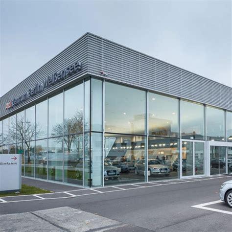 Autohaus D Sseldorf Audi by Referenzen Autohaus Lansing Metallbau