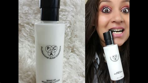 Makeup Remover Pac pac makeup moisture lotion review