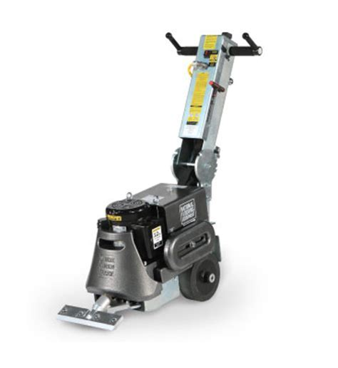 National 6280HD Panther Hydraulic 115 Volt Walk Behind
