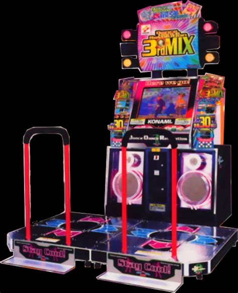 Ddr Cabinet by Times Your Mind Was Actually Blown By A Neogaf