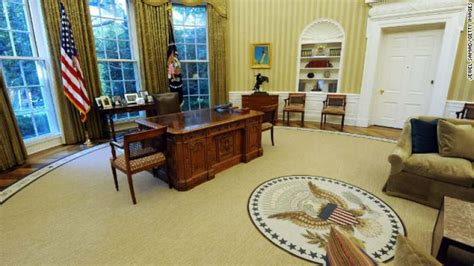 what does the oval office look like today tapwires breaking obama white house shocks public