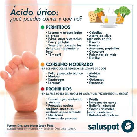 alimenti acido urico zumos para bajar el acido urico alto que remedio puedo
