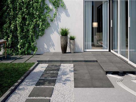 Terrasse Wohnfläche by Piastrelle Per Esterni Che Materiale Scegliere Cose Di Casa