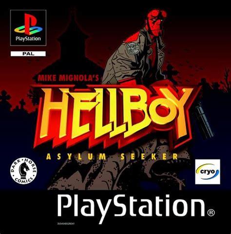emuparadise hellboy hellboy asylum seeker u iso