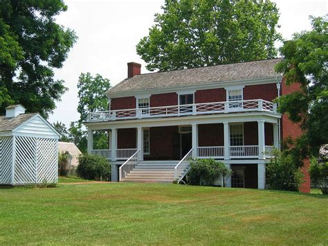 New American House Plans mclean house appomattox va photograph by dan pyle