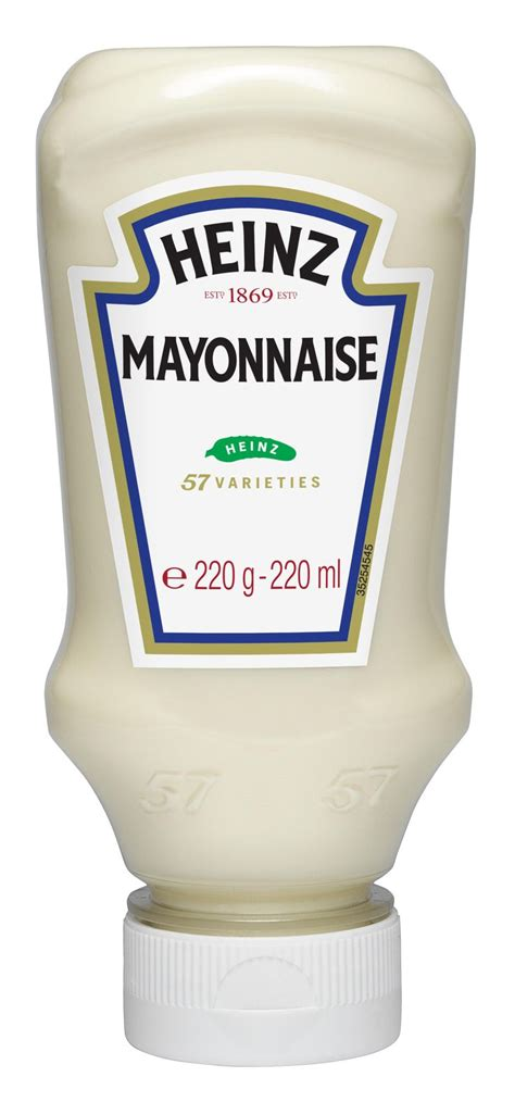 heinz label template heinz mayonnaise imprimibles mayonnaise