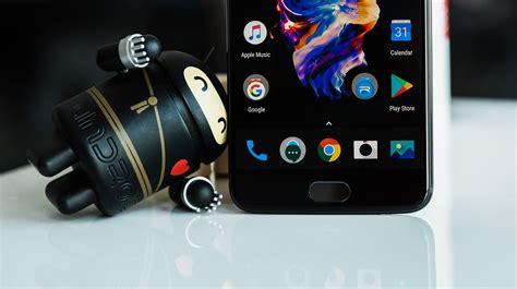 android oneplus el oneplus 5 frente a sus rivales la batalla de las especificaciones androidpit