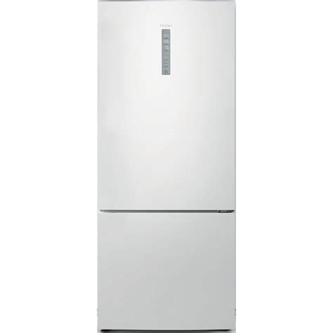Freezer Rsa 450 Liter haier hbm450wh1 450l bottom mount fridge appliances