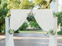 Lowe S Wedding Arch by 19 Best Images About Columns On Wedding