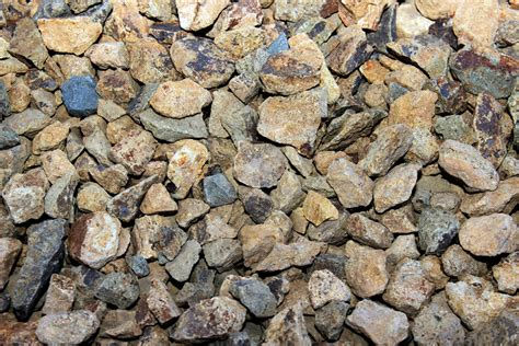 wholesale eldorado gold decorative landscaping rock