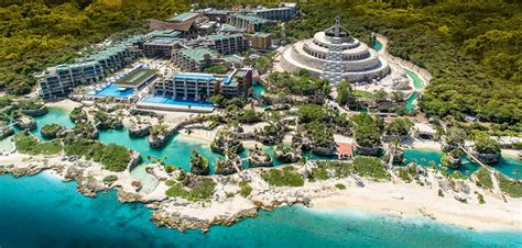 hotel xcaret mexico sunset travel