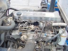Isuzu Npr Diesel Engine 1999 Isuzu Npr Truck Used Parts