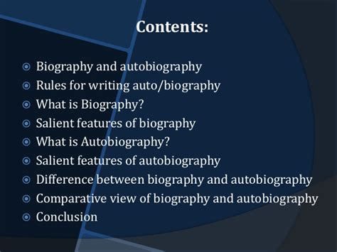 is biography and autobiography biography and autobiography in social sciences