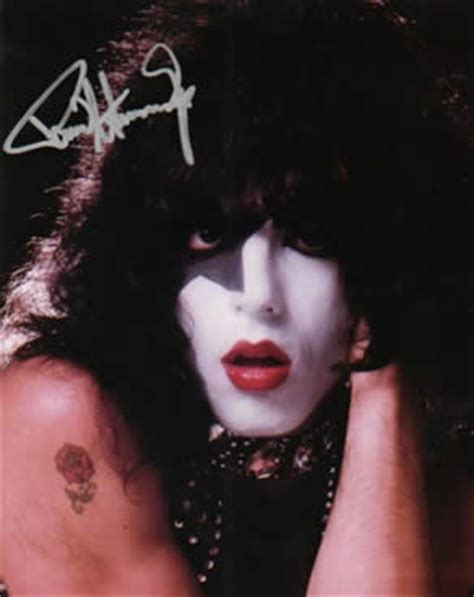 paul stanley rose tattoo paul stanley pics photos pictures of his tattoos