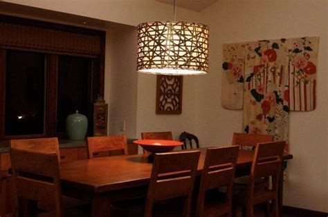 Ikea Dining Room Lighting 15 Inspirations Of Ikea Drum Lights