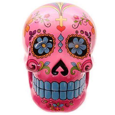 teschio messicano fiori conteschio negozio specializzato in articoli con