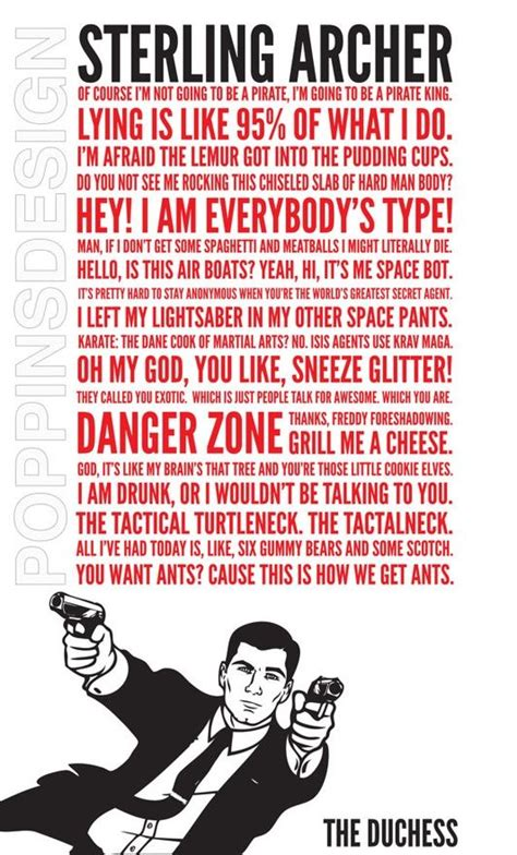 Archer Danger Zone Meme - 17 best images about archer on pinterest ants archer