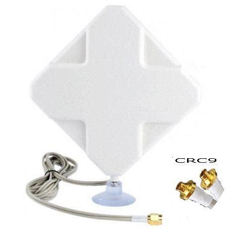 Router Penguat Sinyal Hp antena penguat sinyal modem router stabilkan penerimaan modem anda tokokomputer007