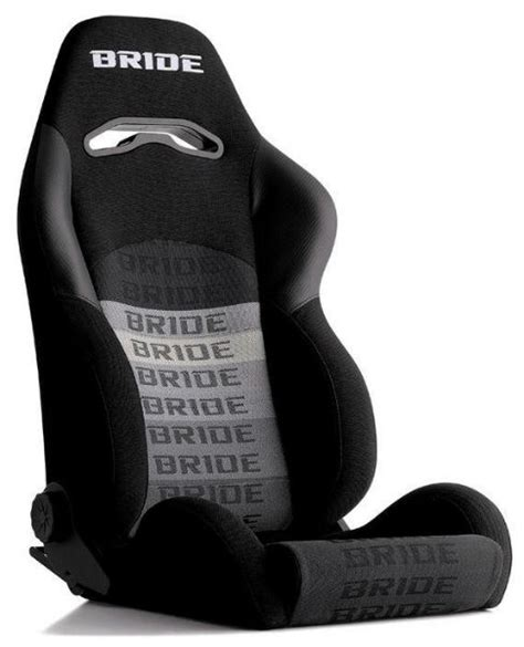 bride reclinable seats bride digo reclining sport seat and seat rail set gsm