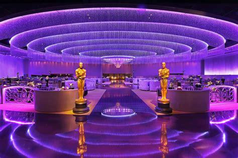 oscar dinner academy awards