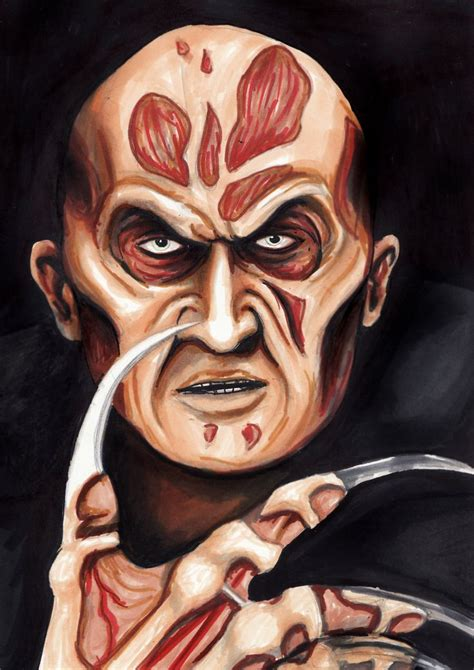images  freddy krueger  pinterest search