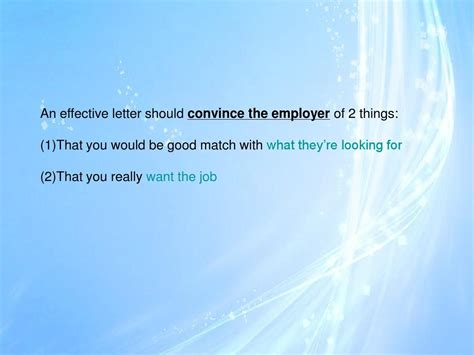 cover letter for cv ppt ppt cover letter cv word文档在线阅读与下载 无忧文档