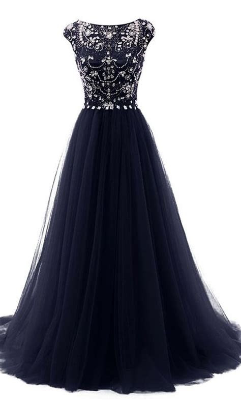 Dress Brukat Navy A 674 best gowns blue images on formal prom dresses and gown
