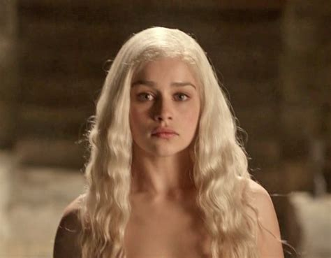 emilia clarke of thrones of thrones quotes khaleesi quotesgram