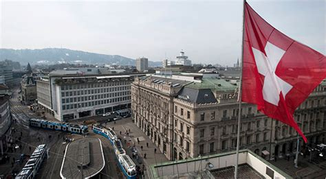 swiss banks an uncomfortable spotlight for swiss banking the new