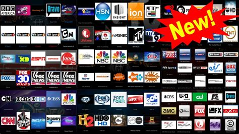 Amc Live Tv Cable Television Usa Cable Tv Channels On Kodi 2017 Usa Uk Tv Channels Cable Tv Channels Hd Live Sports