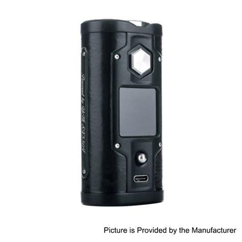 Authentic Sx Mini G Class 200w Mod By Yihi Powered By Yihi authentic sxmini g class 200w black leather tc vw box mod