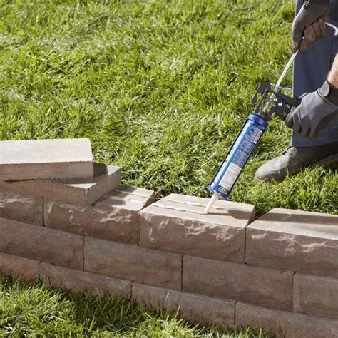 cost of building a garden wall 25 best ideas about landscaping retaining walls on