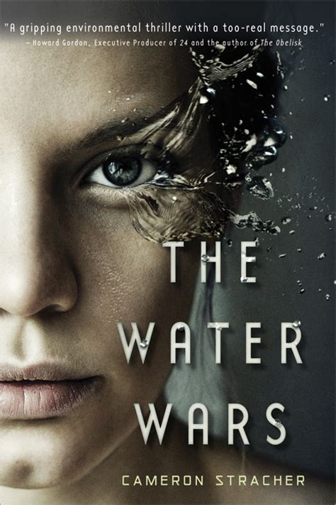 from victim to victory my fall books book review the water wars by cameron stracher the book
