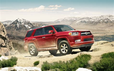 where to buy car manuals 2011 toyota 4runner engine control 2011 toyota 4runner overview cargurus