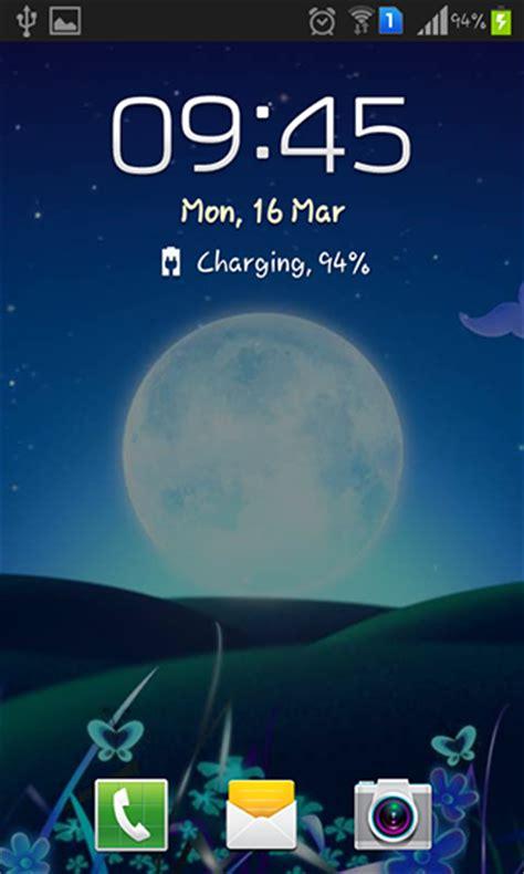 moonlight pour android 224 t 233 l 233 charger gratuitement fond d