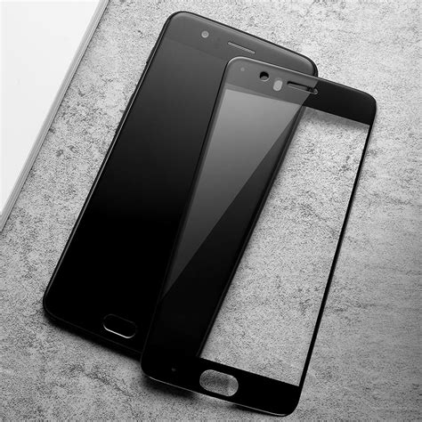 Tempred Glas 3d 55s Oneplus 5 3d Tempered Glass Screen Protector