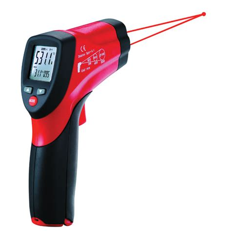 Dual Laser Infrared Thermometer Ir 150 atp dual laser infrared thermometer ir 8862 rapid
