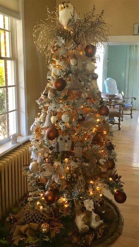 como decorar la casa sin arbol de navidad 40 ideas para decorar el 193 rbol de navidad decoracion de