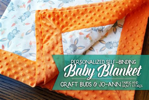 28 best shabby fabrics self binding baby blanket you