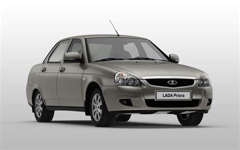 Lada Website Lada Priora Sedan Review Lada Official Website