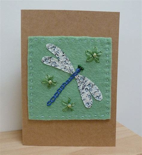 Sewn Cards Handmade - 17 best images about handmade cards on baby