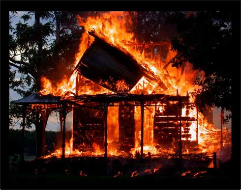 the house is on fire house on fire occupy a radically simple view of a complex movement