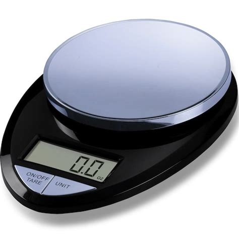 eatsmart precision pro digital kitchen scale review a
