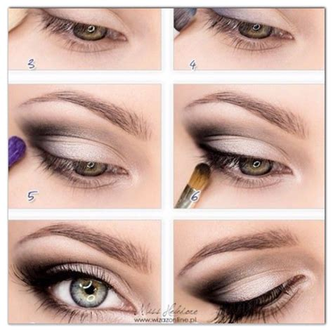 eyeshadow tutorial for small eyelids hooded eyes makeup tips hooded eyes makeup and eye